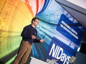 National Instruments NIDays 2015