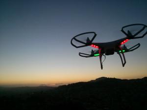 Drôle de drones