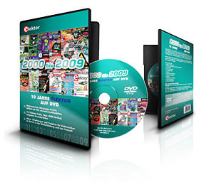 Nieuw: DVD Elektor 2000-2009
