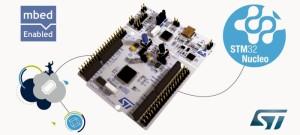 STM32 Nucleo Board