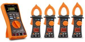 Nieuwe handheld meetinstrumenten van Agilent
