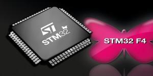 Krachtigste microcontrollers met Cortex-M-processor