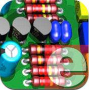 Nieuwe tools in de Elektor Electronic Toolbox app