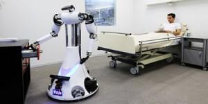 Open-source systeem voor robothardware