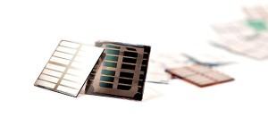Record-rendement van 8,3% voor organische zonnecel
