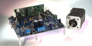 Nieuwe ontwikkelkit voor borstelloze DC motoren