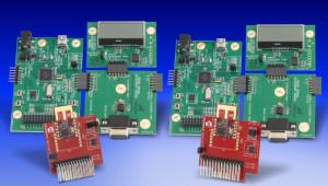 Microchip breidt MiWi wireless development environment uit