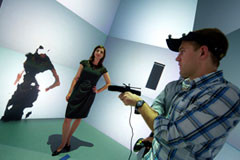 Kinect wordt draagbare 3D-scanner