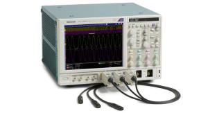 Meerkanaals oscilloscoop met snelste stijgtijd