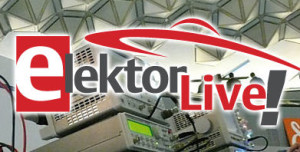 ElektorLive! workshop-programma