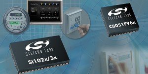 Embedded MCU's doen 65% langer met batterij