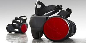 Elektrische rolschaatsen