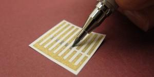 Tekenen met koolstof nanobuisjes