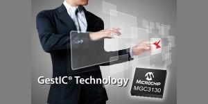 Nieuwe technologie voor 3D-gebareninterfaces