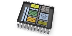 32-bits power voor 8-bits toepassingen