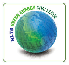 De RL78 Green Energy Challenge is begonnen!