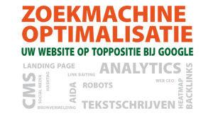 Nieuw Elektor-boek: Zoekmachine Optimalisatie