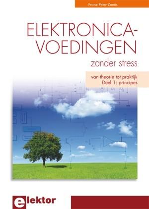Nieuw Elektor-boek: Elektronicavoedingen zonder stress