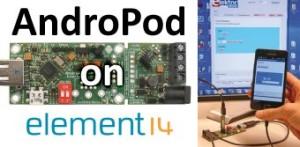 Gratis webinar: Verbind Android met uw elektronicaproject