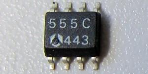 Uitvinder '555' overleden