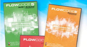 Speciale aanbieding Flowcode 5