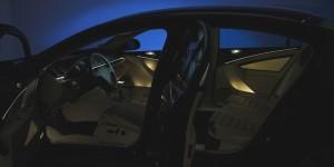 Nieuwe driver voor LED-verlichting in auto's