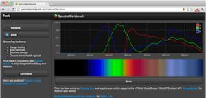 Bouw een spectrometer voor minder dan 30 euro