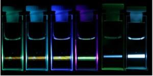 Verbeterde silicium quantum dots voor opto-elektronica