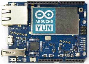 Arduino Yún nu weer leverbaar