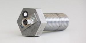 Onderzoekers integreren sensor in schroef