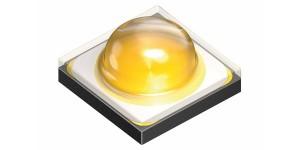 Nieuwe LED bestand tegen hoge temperaturen