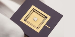 Ultra-low power processor