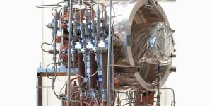 Nieuwe koeltechniek voor optische ruimtedetectoren
