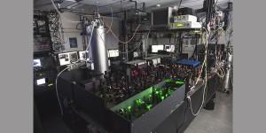 TU Delft legt fundament voor kwantum-internet