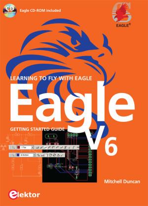 Nieuw Elektor-boek: Eagle V6