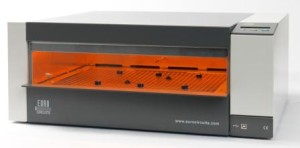 Professioneel SMD's solderen met de eC-reflow-mate