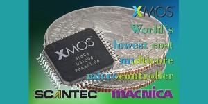 Goedkoopste multicore-microcontroller
