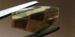 Zeer flexibele microcontroller