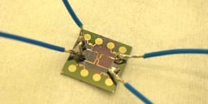 Elektronica koelen met grafeen