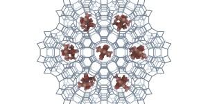 Moleculaire nanodraden supergevoelig voor magneetvelden