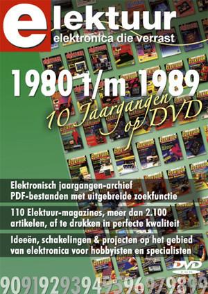 Gezocht: oude Elektuurs 1980-1989