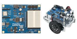 Gratis workshop robotica en embedded C voor docenten