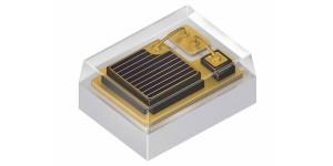 Nieuwe IR-LED voor industriële toepassingen