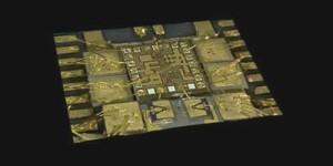 IBM zendt 64 Gb/s over een multimode-glasvezel