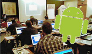 Elektor-workshop: Android Apps programmeren