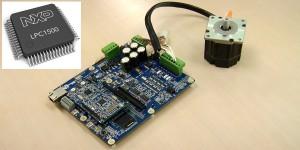 Nieuwe microcontroller voor motorbesturingen