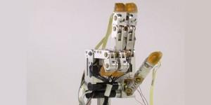 UT ontwikkelt hypermoderne onderarmprothese