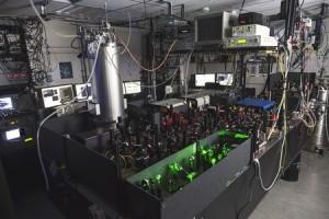 Onderzoekers TU Delft teleporteren informatie