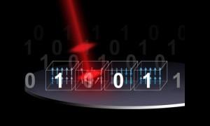 Duizend keer snellere data-opslag met 'spinstroom'