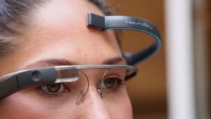 Google Glass bedienen met hersengolven